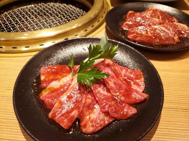 【悲報】 焼き肉、カルビだけあればいいことが判明