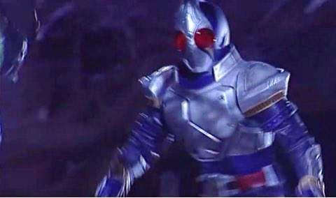 初期の仮面ライダー剣のセリフマジで聞き取れなくて草