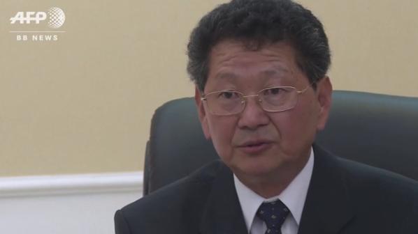 北朝鮮、核開発非難した仏に猛反論