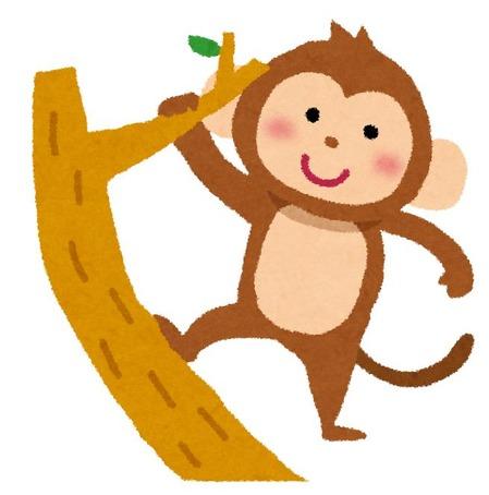 animal_monkey_kinobori