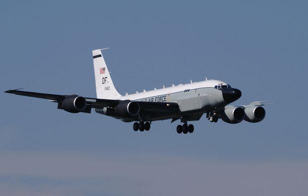 アメリカの航空ショー行って来たから画像はる