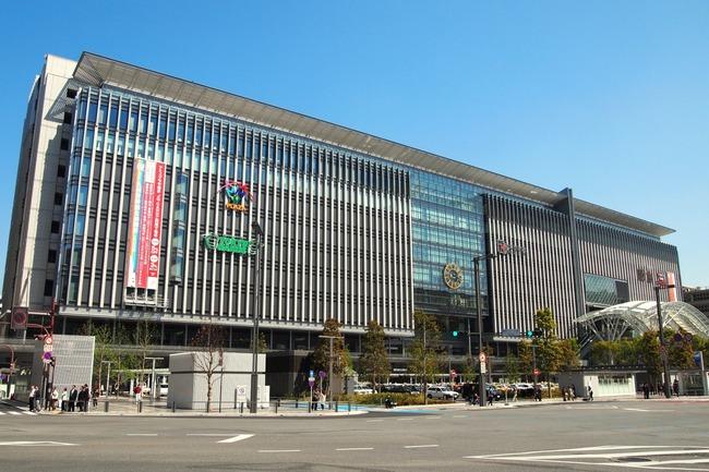 JR_Hakata_City_2011_Jan