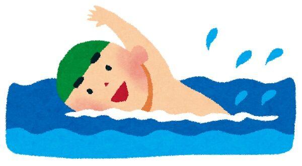 【悲報】 中国人さん、中国から台湾へ7時間泳いで密入国する