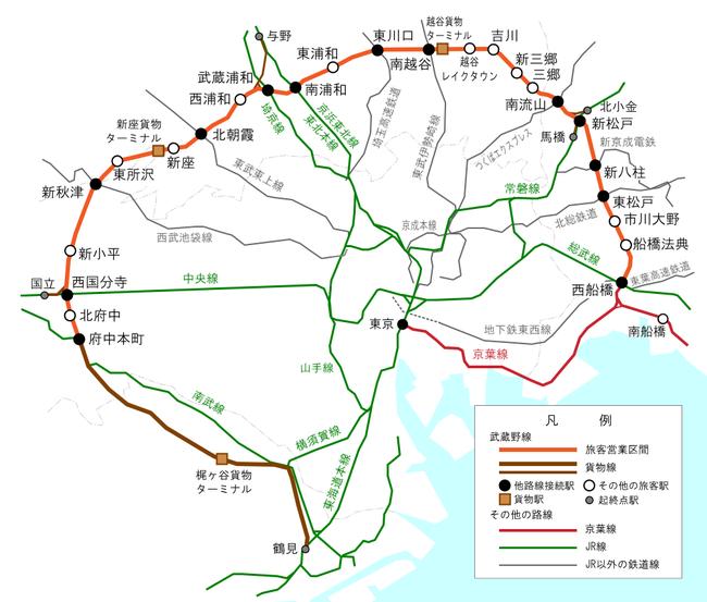 LineMap_Musashino