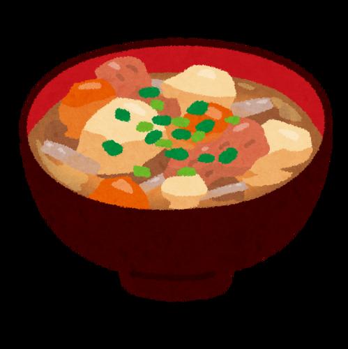 food_tonjiru