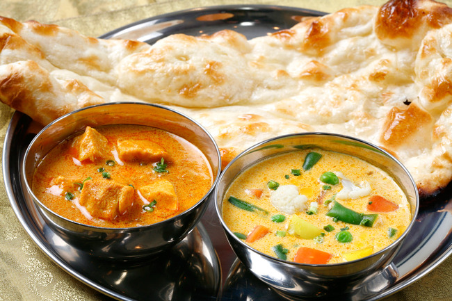 中華料理屋とかインドカレー屋の適当な接客wwwwww
