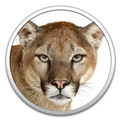 MacBook Air �ѡ��ե����ȥ����� Mountain Lion�б���