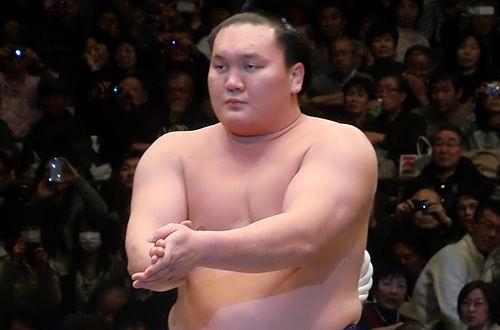 Hakuho_2012_January