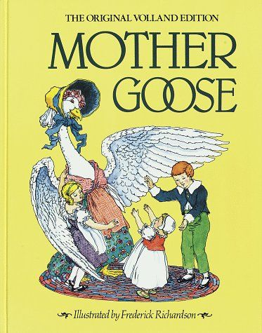volandmothergoose