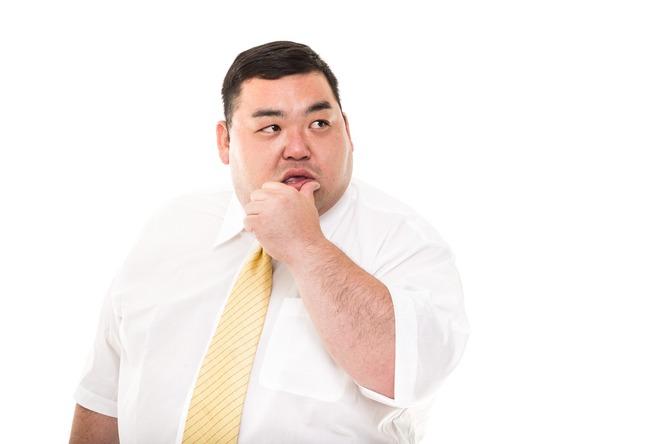 友「無理なダイエットはかえって体に良く無いぞ」 ワイ(130kg)「せやな」