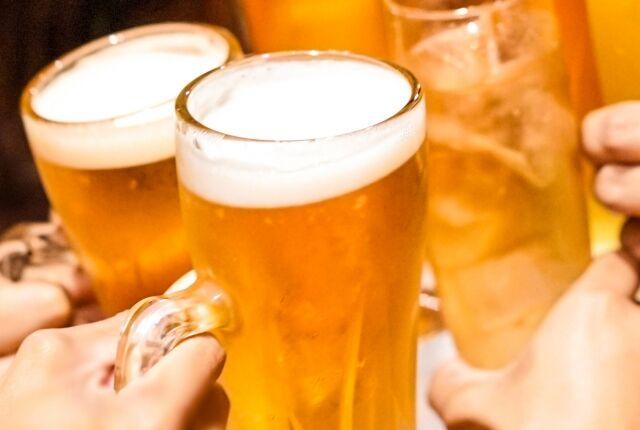 記憶なくすまで飲んで二日酔いで有給とったワイが安心できるようにお前らの酒の失敗聞かせて