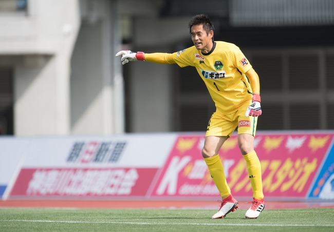 元サッカー日本代表の川口能活(43)、今季限りでの現役引退を発表