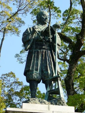 Ino-tadataka,sawara,katori-city,japan