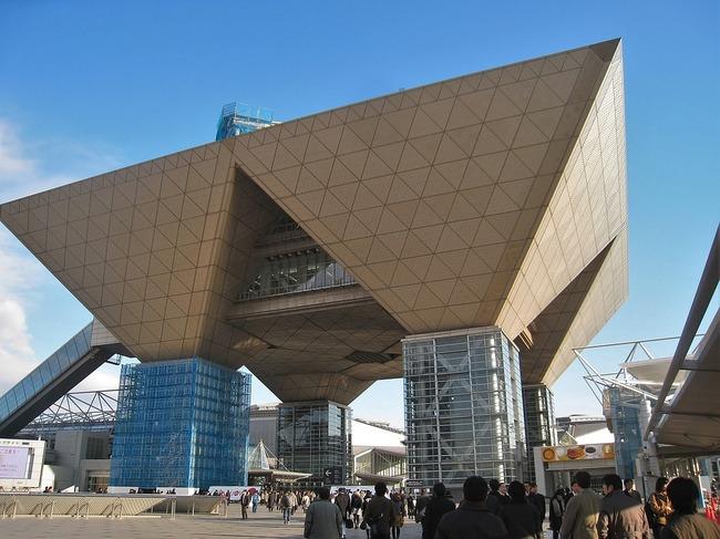 tokyo-big-sight-japan-1823001_960_720