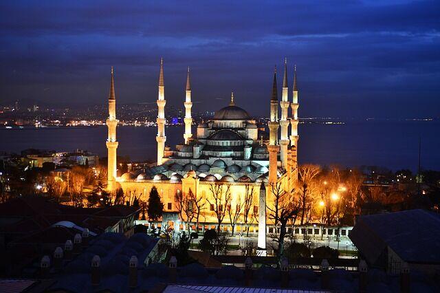 【悲報】 トルコ、よりにもよって黒海のど真ん中で史上最大規模のガス田を見つけてしまう