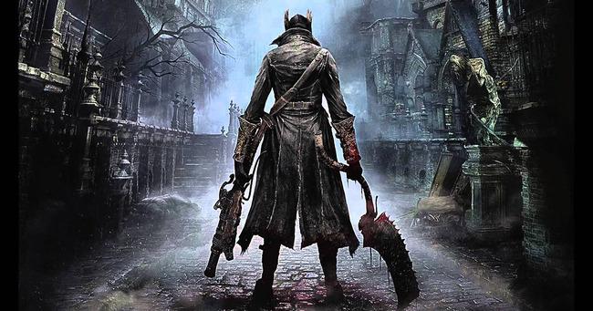 Bloodborne4