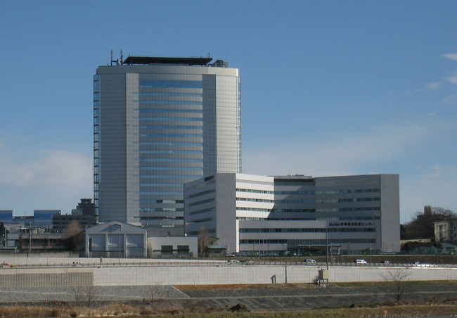 National_Hospital_Organization_Takasaki_General_Medical_Center