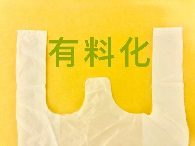 【悲報】 コンビニレジ袋、有料化 7月1日から1枚3円