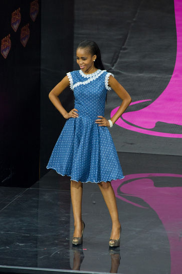 national-costume-miss-botswana-2013