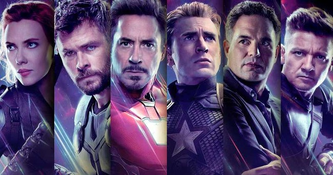 Avengers-Endgame-Directors-Writers-Time-Travel-Argument