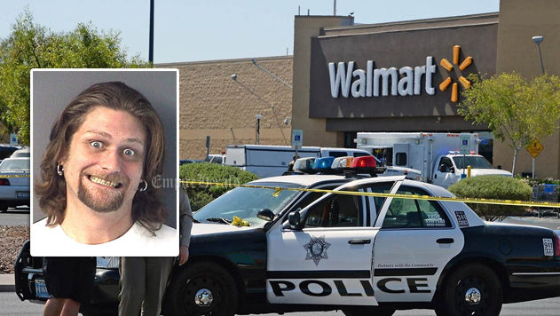 Shoplifting-Incident