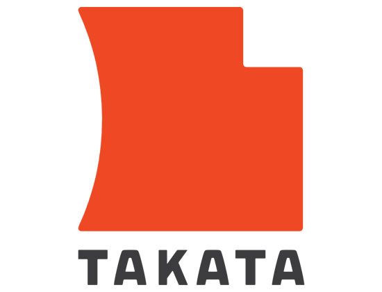 Takata_(Unternehmen)_logo