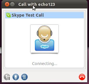 SkypeCallingEcho123