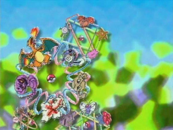 小林幸子「ねえ 君たちの夢ってなにかなあ?」 キッズ「ポケモン802匹ゲットー!」