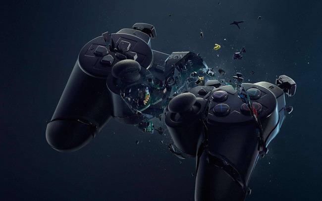 Game Tool Design 1680x1050