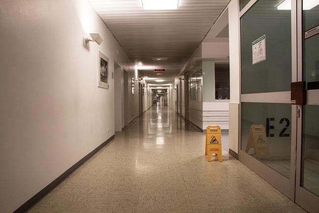 hospital-207690_960_720
