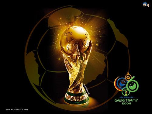 Sepp Blatter - Fifa President trophy