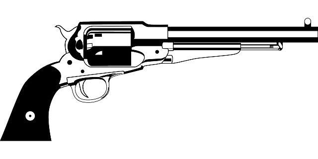 revolver-158673_640