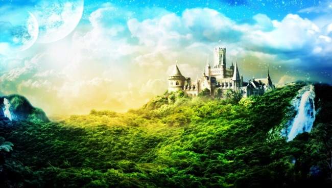 castle-trees-clouds-544x960