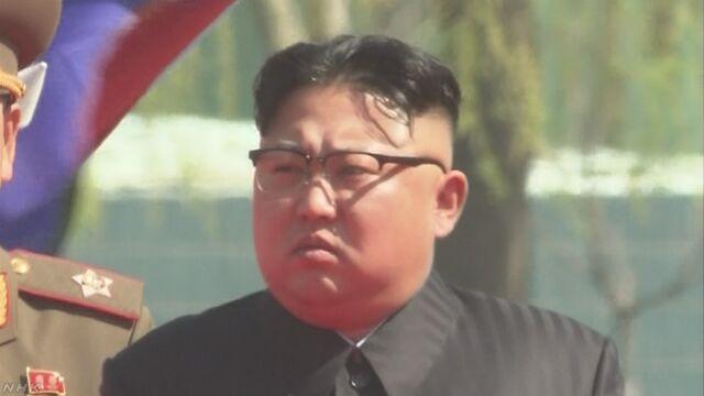 【悲報】 金正恩「史上最高の超強硬な対応措置を慎重に検討する」