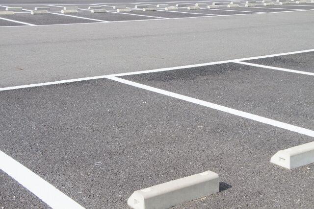 【緊急】 助けてくれ イオンの駐車場で適当なとこ停めたはいいけどどこかわからなくなった
