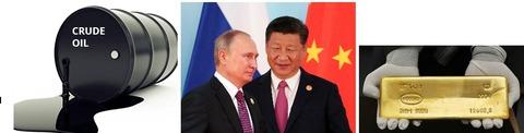 1111  Russia China