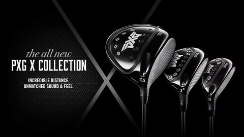New PXG