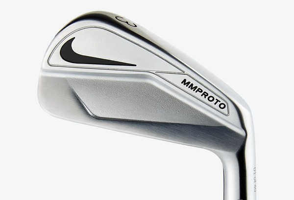 【限定発売】Nike MM Proto Irons【機能美】