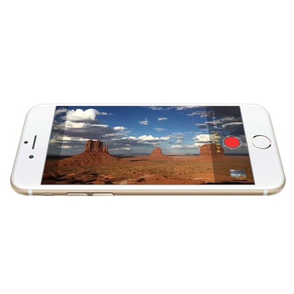 ゴルファー的視点からのiPhone6の使い勝手