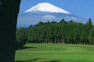 静岡ゴルフ2日目@御殿場ゴルフ倶楽部