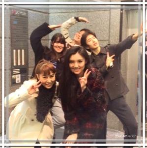 2015-12-16 NOA学芸大スタジオ�