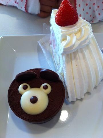 不二家ケーキ5