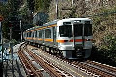 飯田線313系
