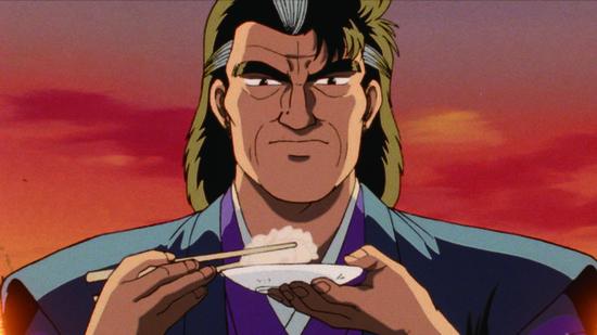 幸楽苑の「餃子定食」