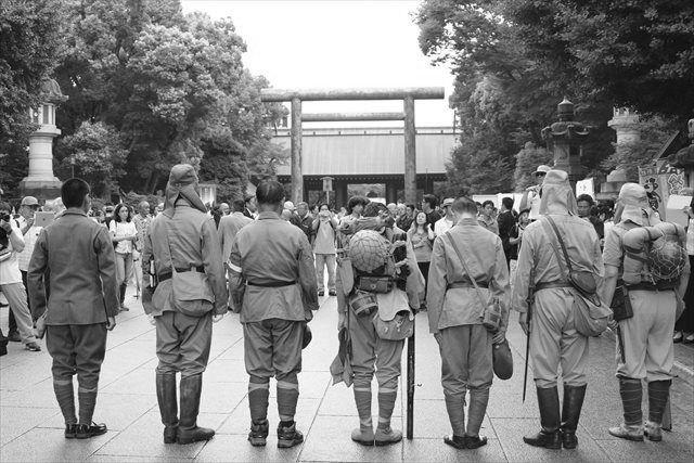 日本人は戦前も戦後も朝日新聞に洗脳された?研究者「それなりに影響は…」