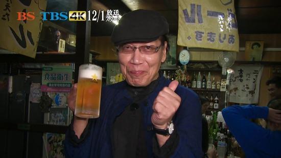 4K8K放送が普及しない 吉田類酒場放浪記くらいしか見るものがない 普及率1%弱