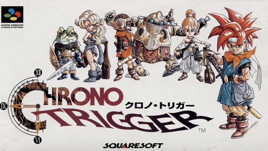 平成最高のゲーム第1位に「クロノトリガー」i