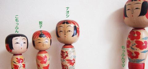 敦子とナオシ