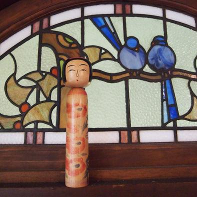 名古屋ステンドグラス3