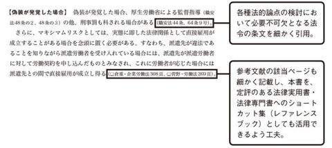 逆引きビジネス法務ハンドブック③